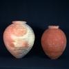 pottery-jars